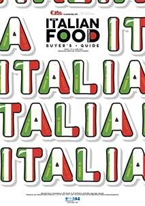 The italian food giugno