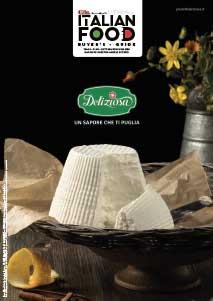 The Italian Food Magazine Ottobre 2020