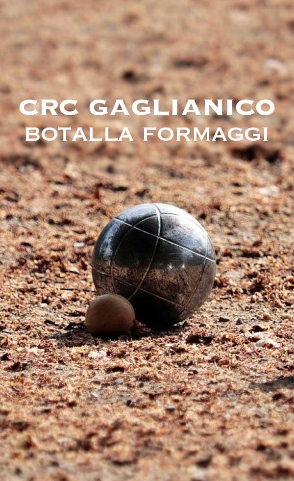 CRC GAGLIANICO