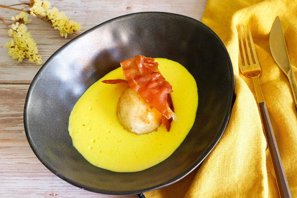 Uovo-fritto